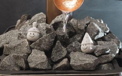 Камни для дровяной печи: особенности выбора