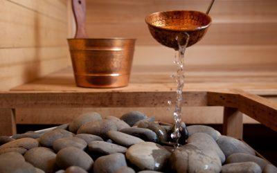 Лучшие камни для бани и сауны