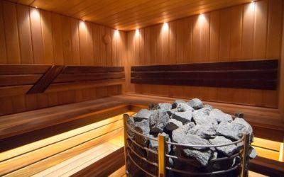 Свойства и применение дунита для бани